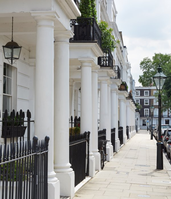 London Property bridging loans