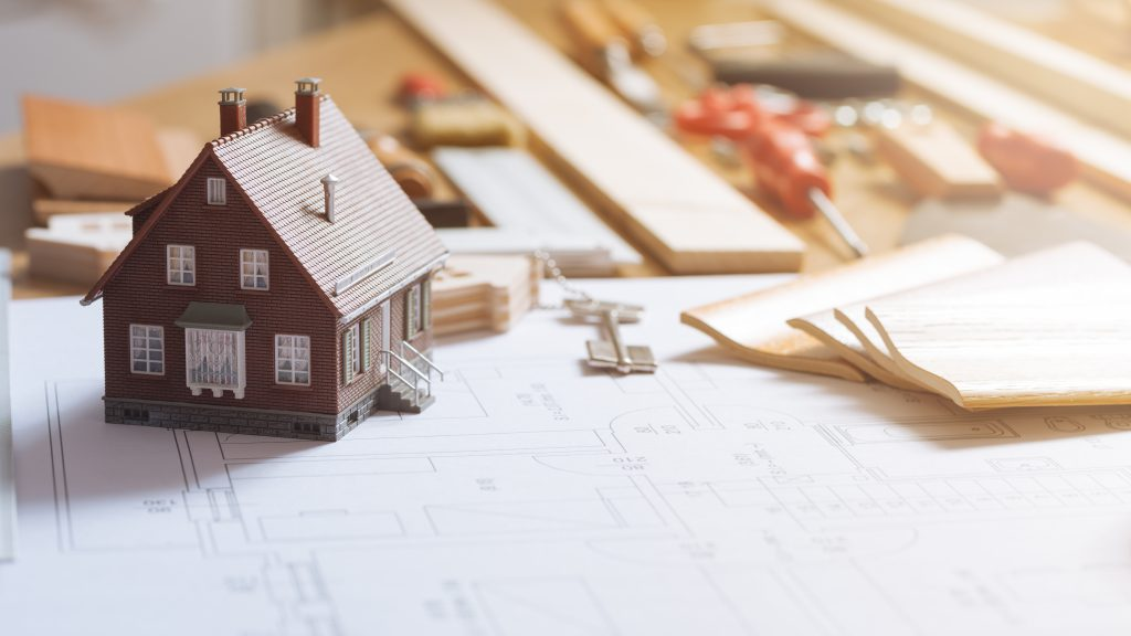 Remortgaging to carry out home improvements