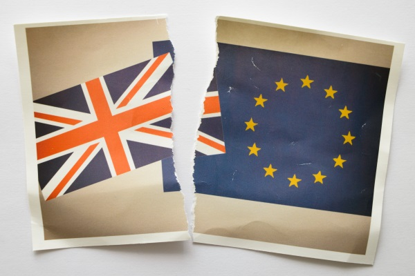 Brexit - accidental landlords