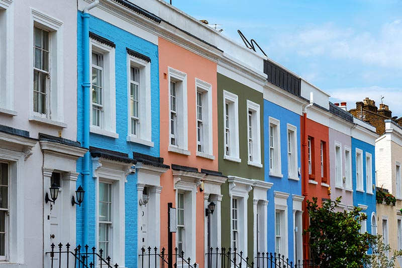 Can owning multiple homes make remortgaging more difficult?