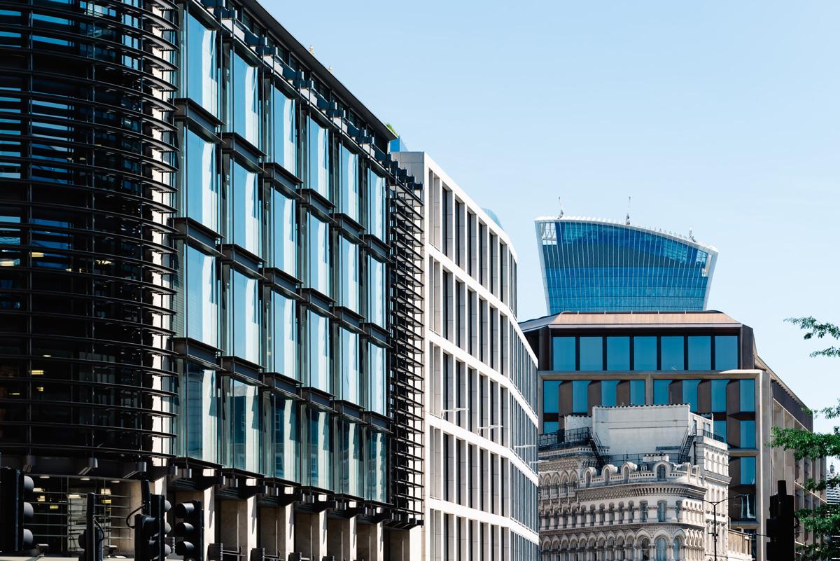 Multi-million-pound property development loan