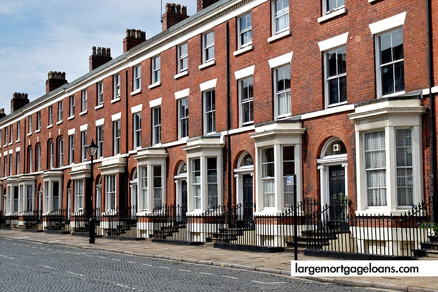 Image of buy to let remortgages.
