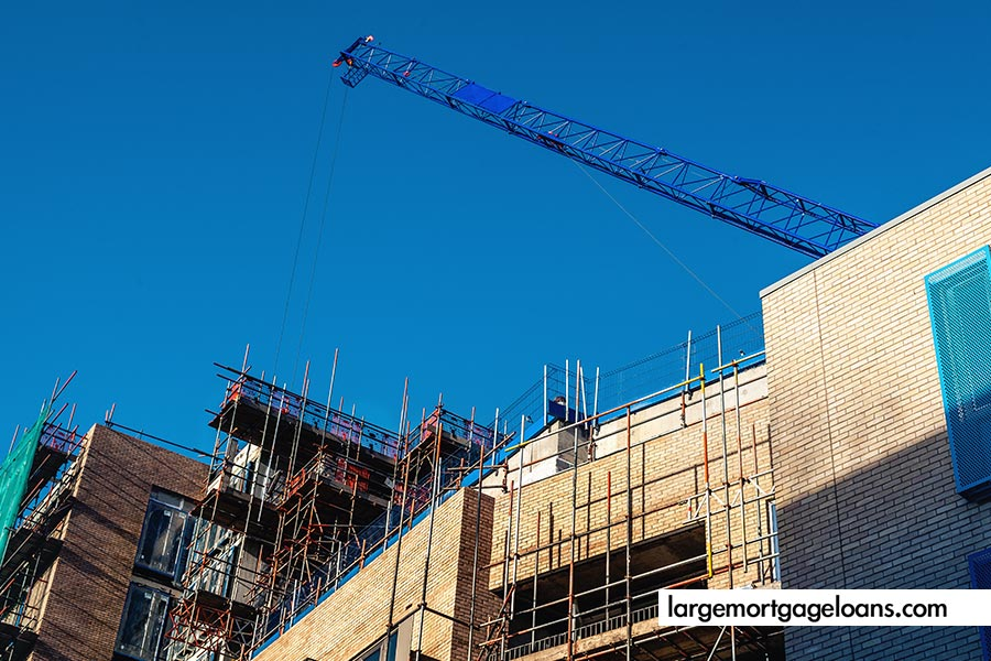 Image of How to secure a bridging loan for a property developer during a global pandemic.